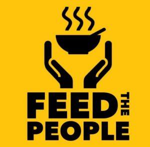 Feed the People @ Masijd Ar-Rashid