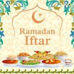 Iftar (Fast Breaking for Ramadan) @ Masijd Ar-Rashid